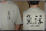 "Chi Flow, the ""Official"" T-Shirt"