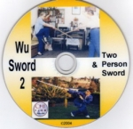 Wu Sword II (featuring Ma Yueh Liang and Wu Ying Hua)